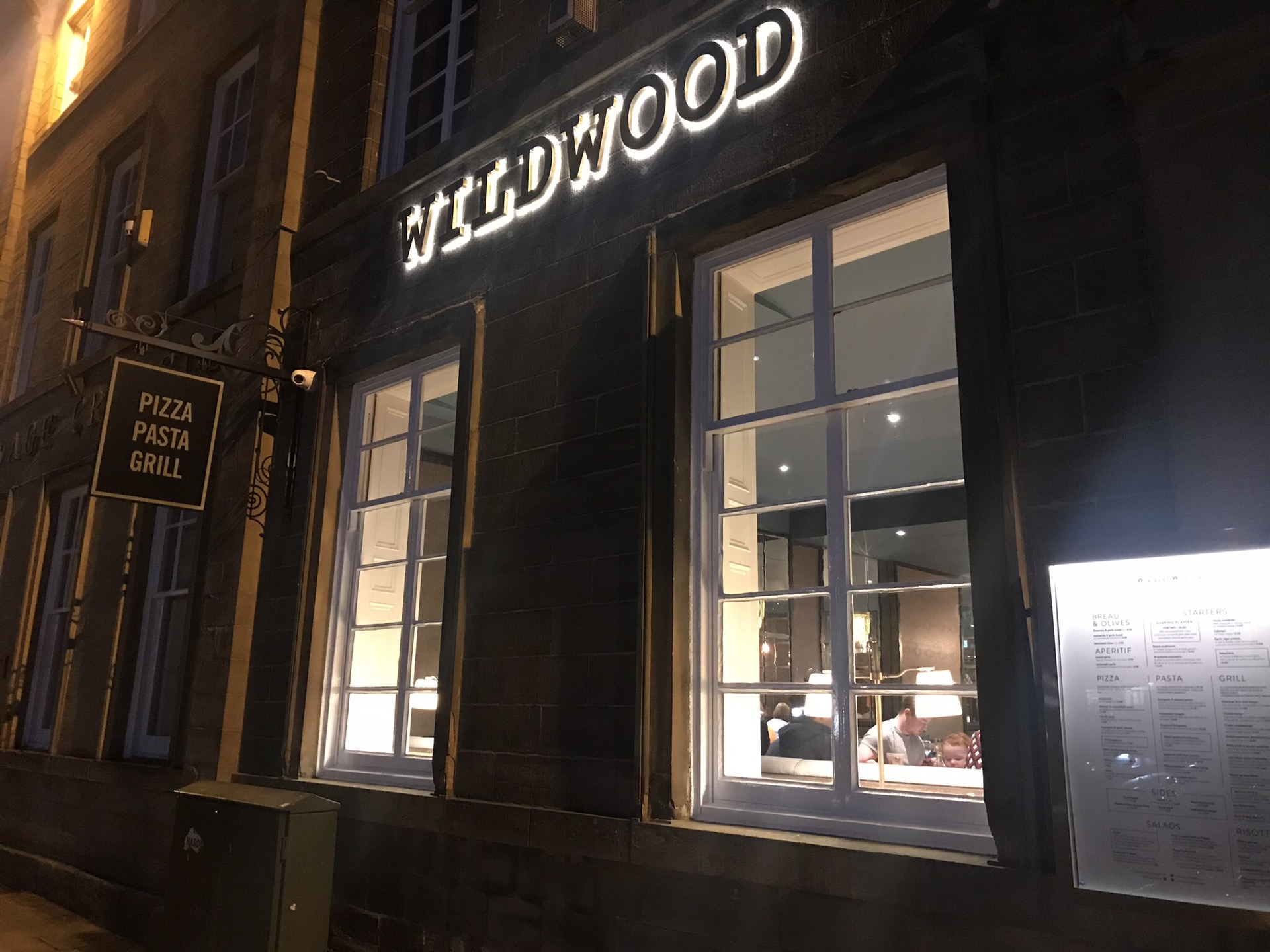 Wildwood Skipton