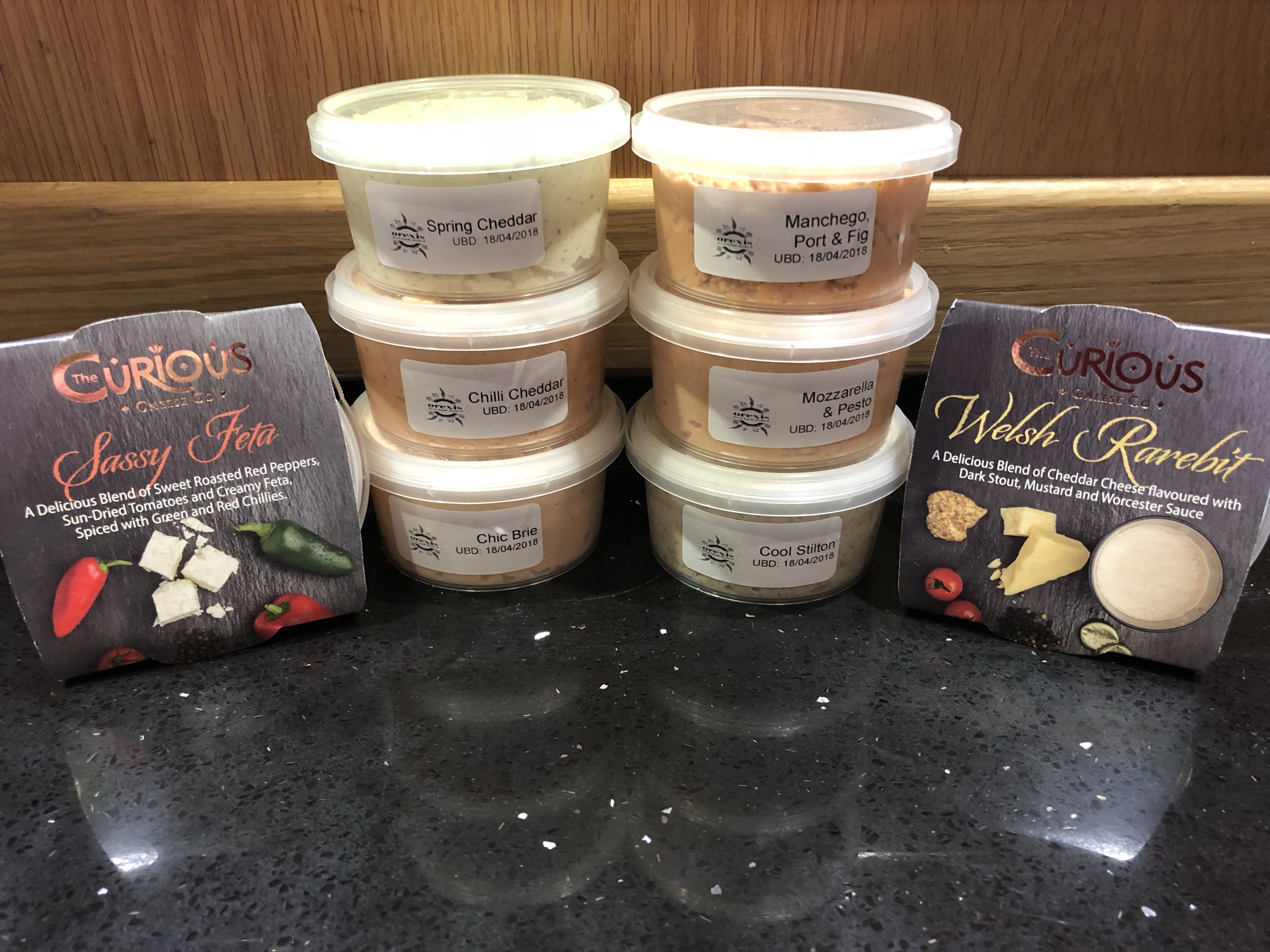 The_curious_cheese_co_flavours