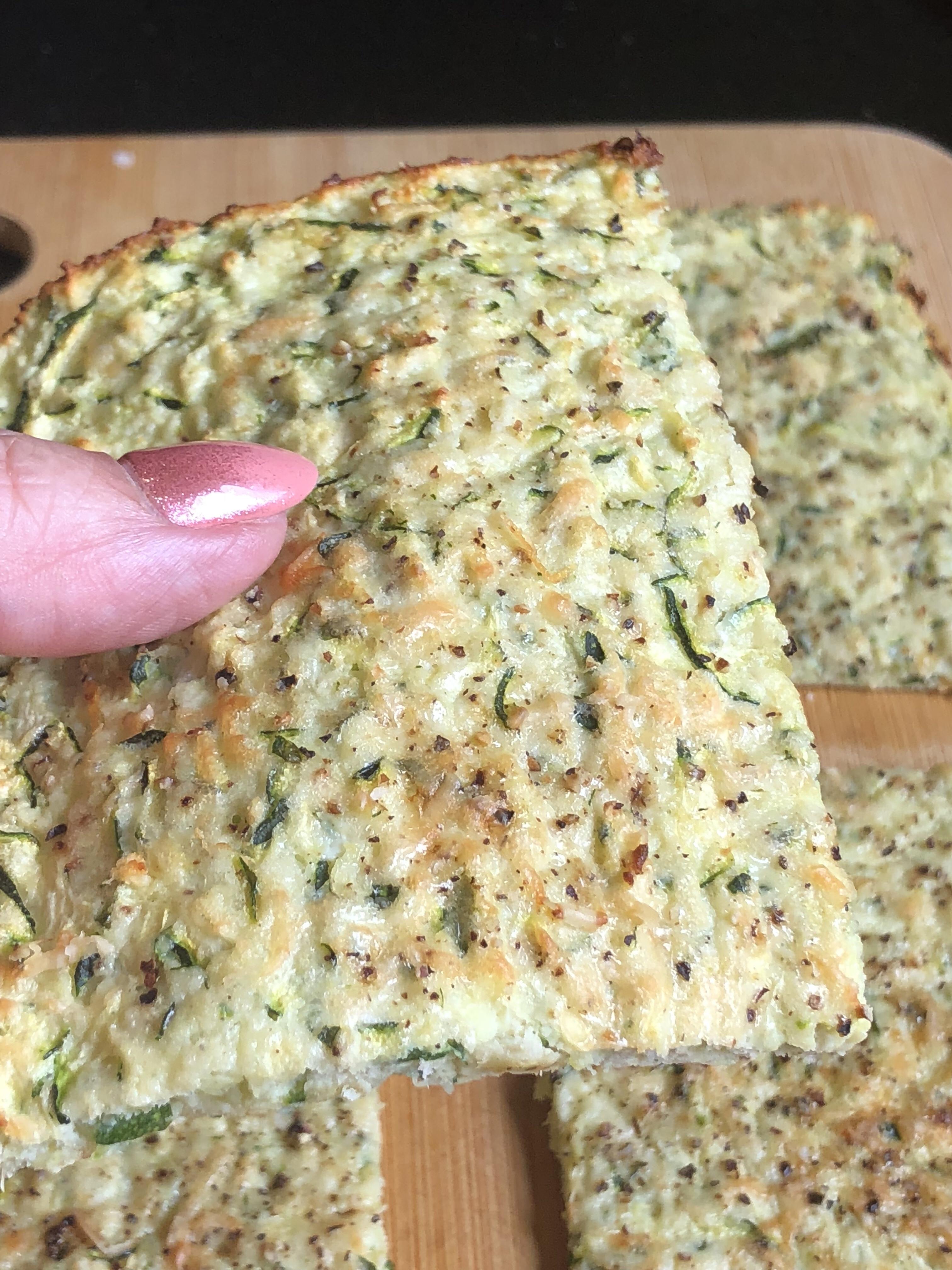 Courgette_bread