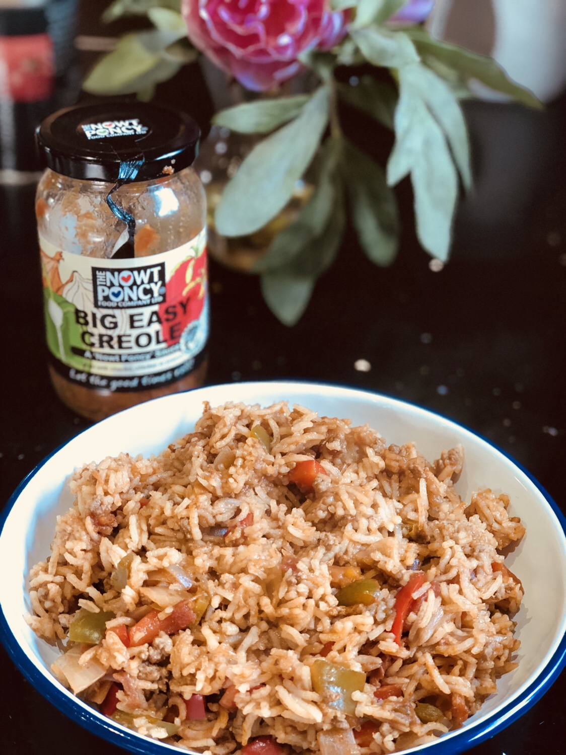 Nowt_poncy_creole_style_dirty_rice